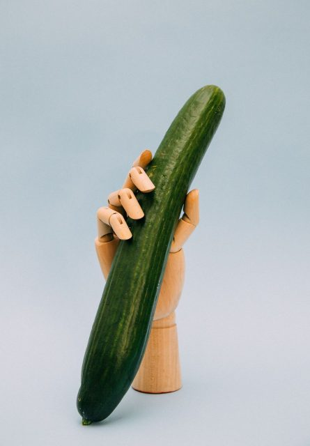 Att välja den rätta sexleksaken